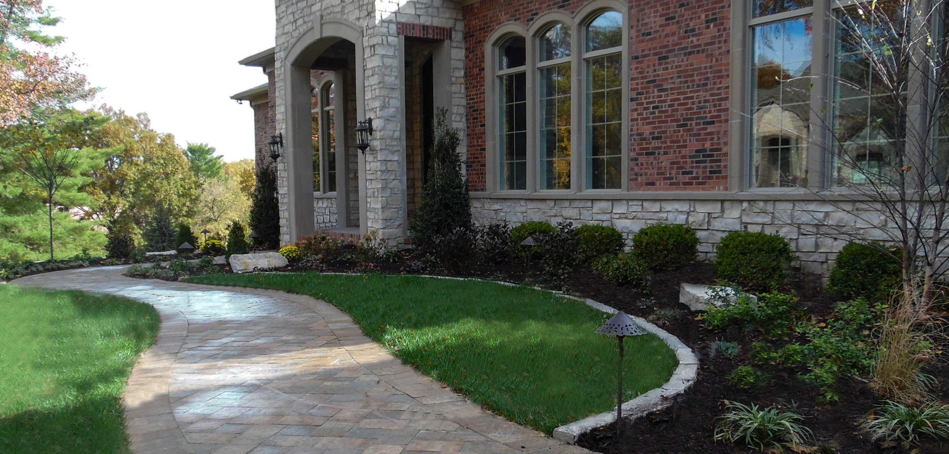 Timberline landscapes st louis 39 best landscaping company for Landscape design st louis
