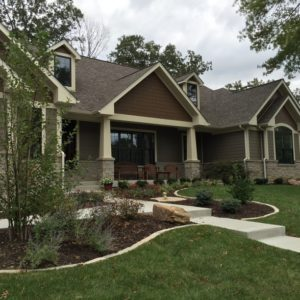 Landscaping – Timberline Landscapes